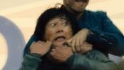 """《速度与激情6》片段 正邪""""代表""""扭打成一团"""