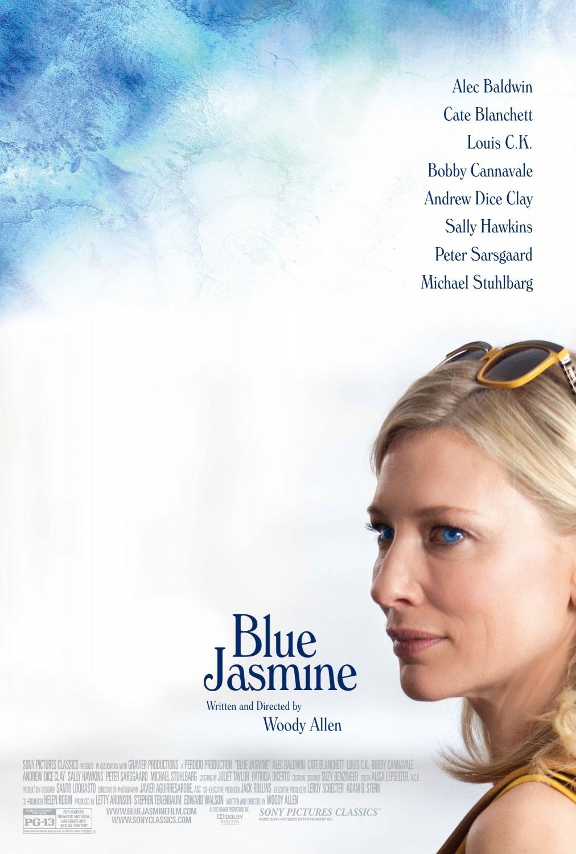 蓝色茉莉-Tag-电影网