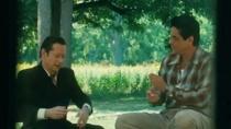 戛纳入围《吉米·皮卡尔》中文片段 会心治疗病患