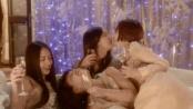 《小时代》电影宣传曲MV 郁可唯献唱再现姐妹情深