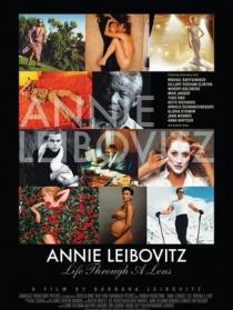 镜头里的人生:肖像摄影大师安妮·莱博维茨
