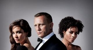 《007大破天幕危机》蓝光发行 多种产品共挑选