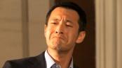 《中国合伙人》特辑兄弟片场泪崩 男人哭吧不是罪