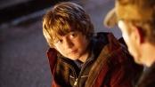 《钢铁侠3》再曝孩童特辑 熊孩子调皮让人伤脑筋
