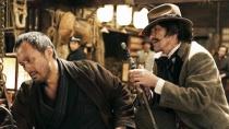 《不可饶恕》先行预告 翻拍伊斯特伍德经典西部片