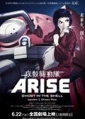 攻壳机动队 ARISE
