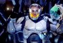 《环太平洋》国际版宣传片 巨型怪兽完虐人类战机