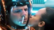 《星际迷航2》中文特辑 怪咖斯波克畅谈角色突破
