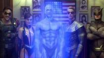 《守望者》片头画面赏析 超级英雄光辉往事回顾