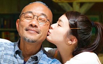 """《亲吻》曝光预告 竹中直人上演日版""""海洋天堂"""""""