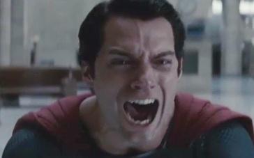 《超人:钢铁之躯》宣传片 走出家乡继承英雄意志