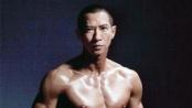 群星力挺《中国合伙人》 张家辉肌肉裸照受追捧