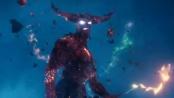 《波西杰克逊2》中文预告 机械铁兽来袭杀气外露