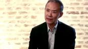 """《中国合伙人》特辑 王石""""麻袋背钱""""的创业回忆"""