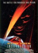 星际旅行9:星际起义