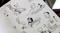 《卡通学院》曝光预告片 志趣相投共享漫画人生