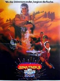 星际旅行2:可汗之怒