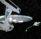 星际旅行3:石破天惊#1