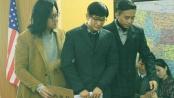 《中国合伙人》曝温情MV 年轻的誓言在风中飘散