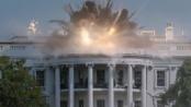 《惊天危机》中文特辑 白宫被轰爆炸动作场面不断