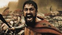 《斯巴达三百勇士》中文预告片 铁血战士大破围剿