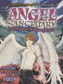 天使禁猎区