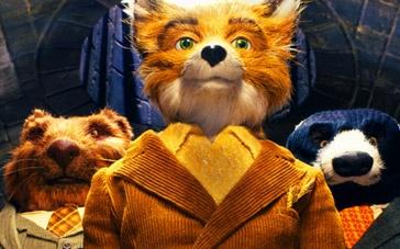 《了不起的狐狸爸爸》预告 动物与人展开殊死大战