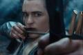 《霍比特人2》曝中文预告 巨龙现身精灵王子归来