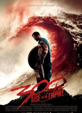 300勇士:帝国崛起