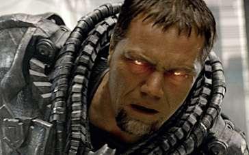 《超人:钢铁之躯》倒计时预告 超级反派犀利登场