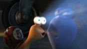 """《极速蜗牛》角色海报特辑 另类的""""速度与激情"""""""