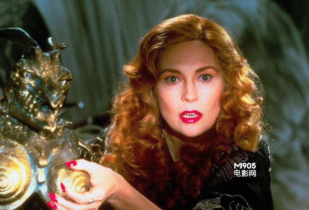 的最差女主角提名,不得不说这是超人系列电影中的