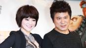 胡瓜、王彩桦献声《神偷奶爸2》 记者会狂开黄腔