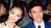 《我想和你好好的》冯绍峰携手倪妮 甜蜜秀恩爱