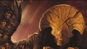 《地狱男爵2》中文片段 恶魔之子受伤巨石人复苏