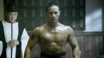 《金刚王》曝光预告片 三硬汉赤膊上阵热血激荡