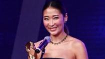专访最佳女配角梁静:获奖角色比《厨戏痞》雷人