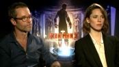 《钢铁侠3》中文访谈 皮尔斯、丽贝卡献给力演技