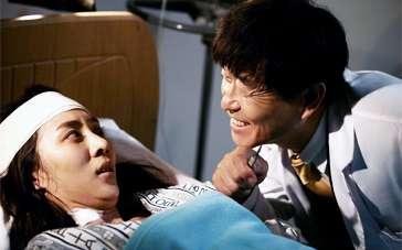 韩国惊悚电影《医生》预告 变态男被戴绿帽生杀意