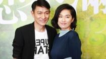 《初恋未满》花絮 华仔贺导演刘娟获亚洲新人奖