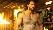 《超人:钢铁之躯》电视宣传片 英雄史诗恢宏上演