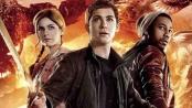 《波西杰克逊2》中文预告 场面浩大魔幻冒险升级