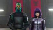 《海扁王2》发布新版预告 超杀女、海扁王结联盟