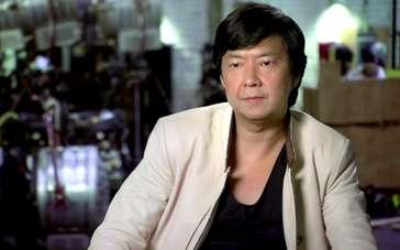 《宿醉3》中文访谈 周先生与烂仔三贱客合作无间