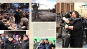 《环太平洋》中文特辑 电影公式书记录拍摄秘辛