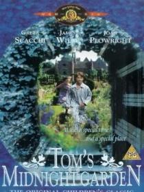 汤姆的午夜花园