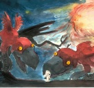 我是狼之火龙山大冒险#5