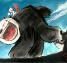 我是狼之火龙山大冒险#3