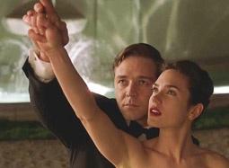 浅析好莱坞拍摄学术影片套路 回避专业聚焦情感——《美丽心灵》