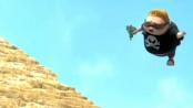 《卑鄙的我》中文预告 神秘大盗窃取埃及金字塔